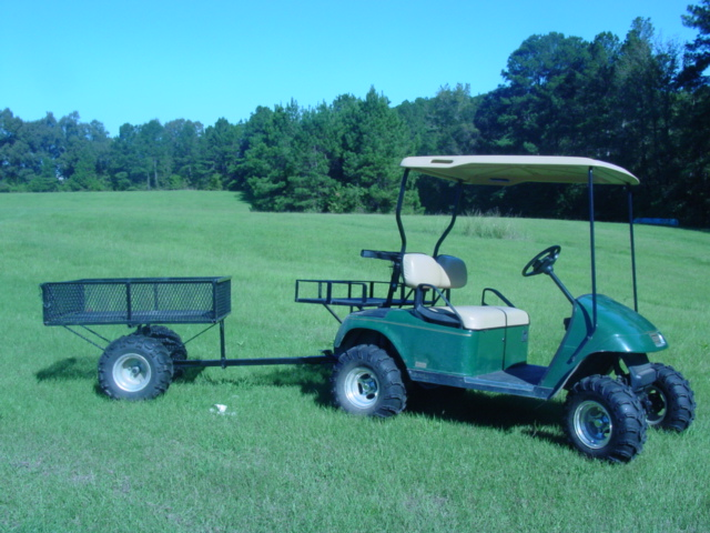 Narrow Golf Cart Home Design Inspiration